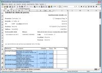 Arquímedes y Control de obra. Copiar tabla de precios del documento del proveedor